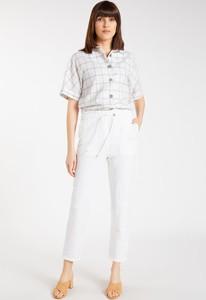 Spodnie Monnari z bawełny