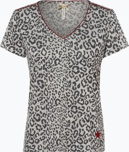 T-shirt Key Largo z krótkim rękawem