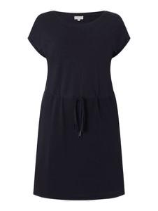 Sukienka Only z bawełny z krótkim rękawem w stylu casual