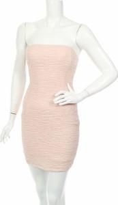 Sukienka Forever 21 bez rękawów