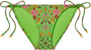 Zielony strój kąpielowy Tory Burch