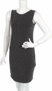 Sukienka Reserved prosta mini w stylu casual