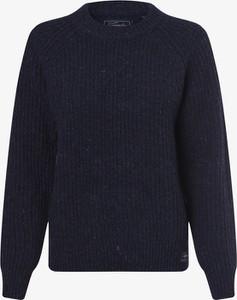 Sweter Superdry z wełny w stylu casual