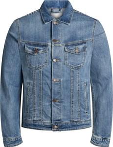 Kurtka Jack & Jones z jeansu