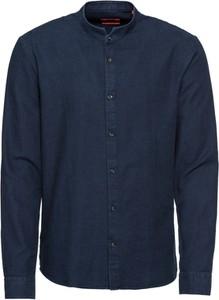 Koszula Hugo w stylu casual z bawełny