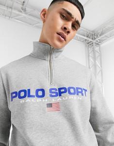 Bluza POLO RALPH LAUREN z plaru