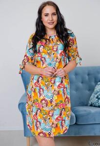 4151b7582f sukienki sylwestrowe dla puszystych - stylowo i modnie z Allani