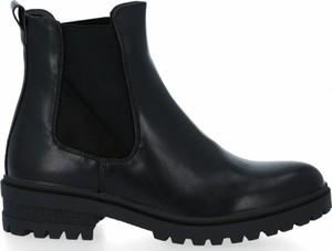 Botki Crystal Shoes