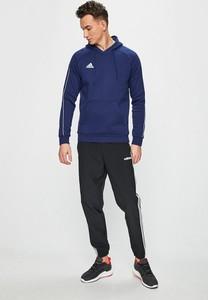 Bluza Adidas Performance z dresówki