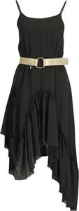Sukienka Liu-Jo asymetryczna