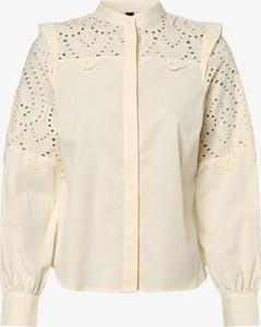 Bluzka Y.A.S z dekoltem w kształcie litery v z długim rękawem