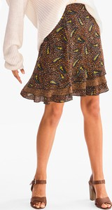 Spódnica YESSICA w stylu casual mini