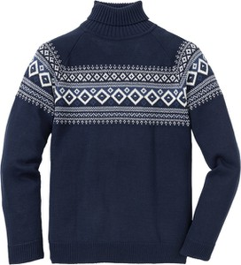 Sweter bonprix bpc bonprix collection