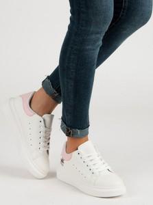 modne buty 2017 damskie sportowe stylowo i modnie z Allani