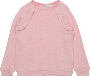 Różowy sweter Name it