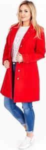 Płaszcz Mes Design w militarnym stylu