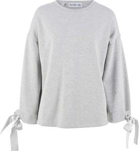 Bluza bonprix bpc bonprix collection w młodzieżowym stylu
