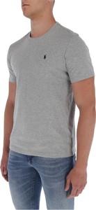T-shirt POLO RALPH LAUREN w stylu casual z bawełny z krótkim rękawem