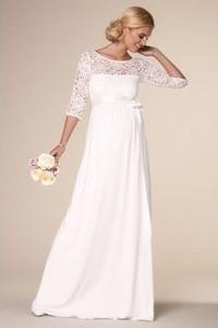 630c6885ab twoja suknia ślubna - stylowo i modnie z Allani