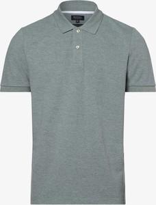Koszulka polo Mc Earl z bawełny z krótkim rękawem