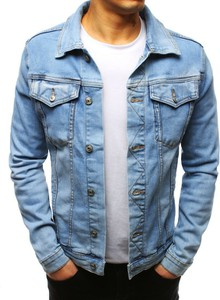 Kurtka Dstreet z jeansu w młodzieżowym stylu