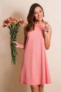 Sukienka Style bez rękawów