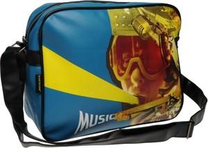 Dunlop Music Messenger Bag