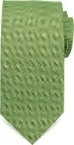 Zielony krawat Willsoor