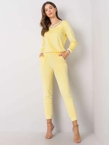 Żółty dres Promese