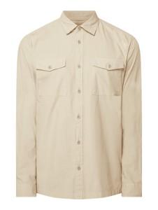 Koszula Esprit z długim rękawem z klasycznym kołnierzykiem