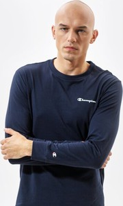 Koszulka z długim rękawem Champion w stylu casual z długim rękawem
