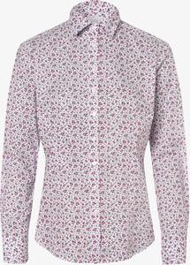 Koszula brookshire z bawełny w stylu casual