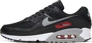 Buty sportowe Nike air max 90 sznurowane