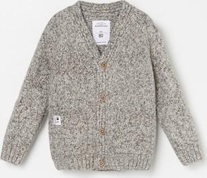 Sweter Reserved dla chłopców