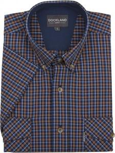 Koszula Dockland z bawełny w stylu casual