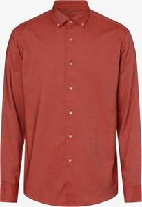 Czerwona koszula Eterna