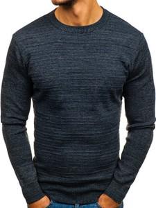 Sweter Denley z wełny w street stylu