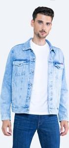 Kurtka Big Star krótka z jeansu