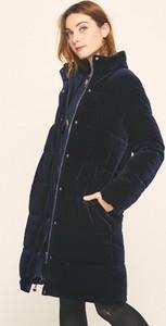 Płaszcz Surkana