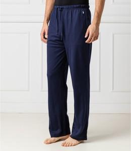 Granatowa piżama POLO RALPH LAUREN