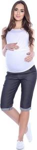 Spodnie Mijaculture z bawełny w stylu casual