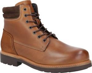 9dbe44e611915 zimowe buty męskie skórzane - stylowo i modnie z Allani