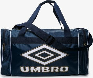 Granatowa torba sportowa Umbro