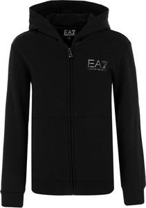 Bluza dziecięca EA7 Emporio Armani