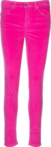 Spodnie United Colors Of Benetton ze sztruksu
