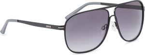 Okulary przeciwsłoneczne BIG STAR - Z74008 Black/Black