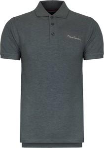 Koszulka polo Pierre Cardin w stylu casual