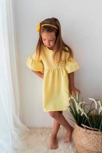 Sukienka dziewczęca Lily Grey