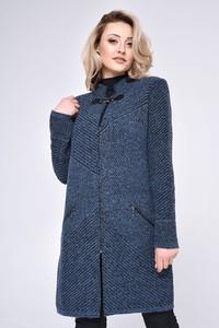 Płaszcz Vitesi w stylu casual