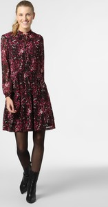 Sukienka Calvin Klein z długim rękawem
